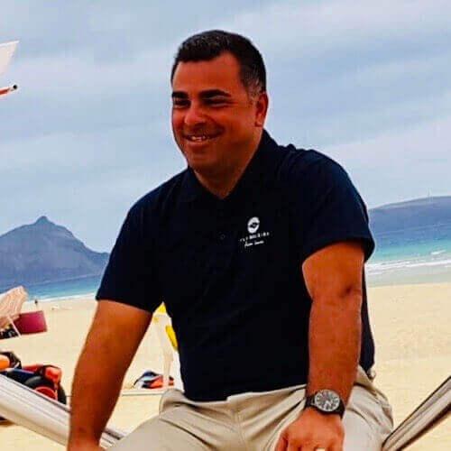 Bruno Miguel da Cruz André Martins