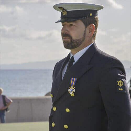 José Jorge Góis Nascimento